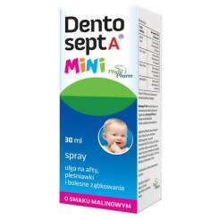 Dentosept A Mini spray