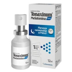Melatonina Tonaxinum spray 12ml