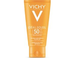 Vichy Ideal Soleil Matująacy krem SPF 50+ 50ml