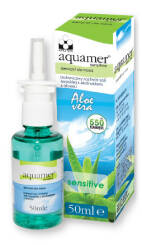 Aquamer sensitive 50ml