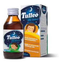 Tulleo 100ml