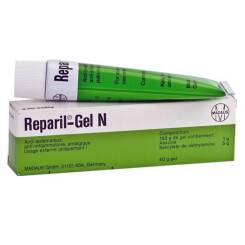 Reparil-Gel N 40g