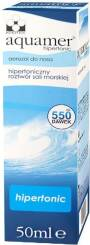 Aquamer hipertonic 50ml
