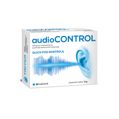 Audiocontrol 30 tabl