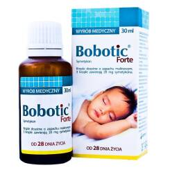 Bobotic forte krople 30ml