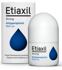 Etiaxil Strong Roll-On