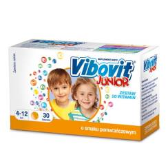 Vibovit Junior 30 sasz