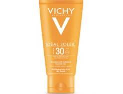 Vichy Ideal Soleil Matująacy krem SPF 30 50ml