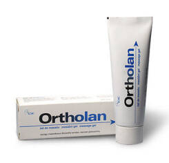 Ortholan żel do masażu 50ml