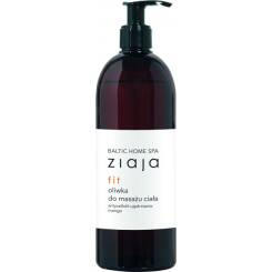 ZIAJA BALTIC HOME SPA FIT - OLIWKA DO MASAŻU CIAŁA 490ML