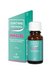 Inhalol 10ml