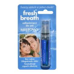 Fresh Breath spray 10g