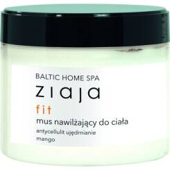 ZIAJA BALTIC HOME SPA FIT - MUS NAWILŻAJĄCY DO CIAŁA 300ML