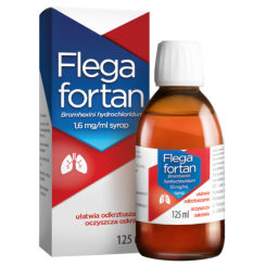 Flegafortan 1,6mg/ml 125ml