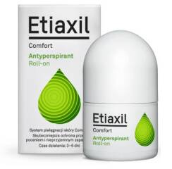 Etiaxil Comfort Roll-On