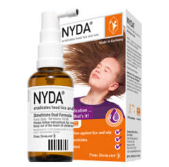 Nyda aerozol 50ml